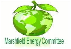 Marshfield Energy Committee Logo
