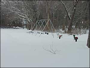 Marshfield Hills Playground
