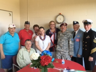 Memorial Day Events at Marshfield Schools