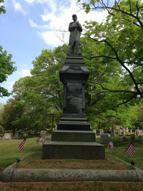 Civil war memorial 1