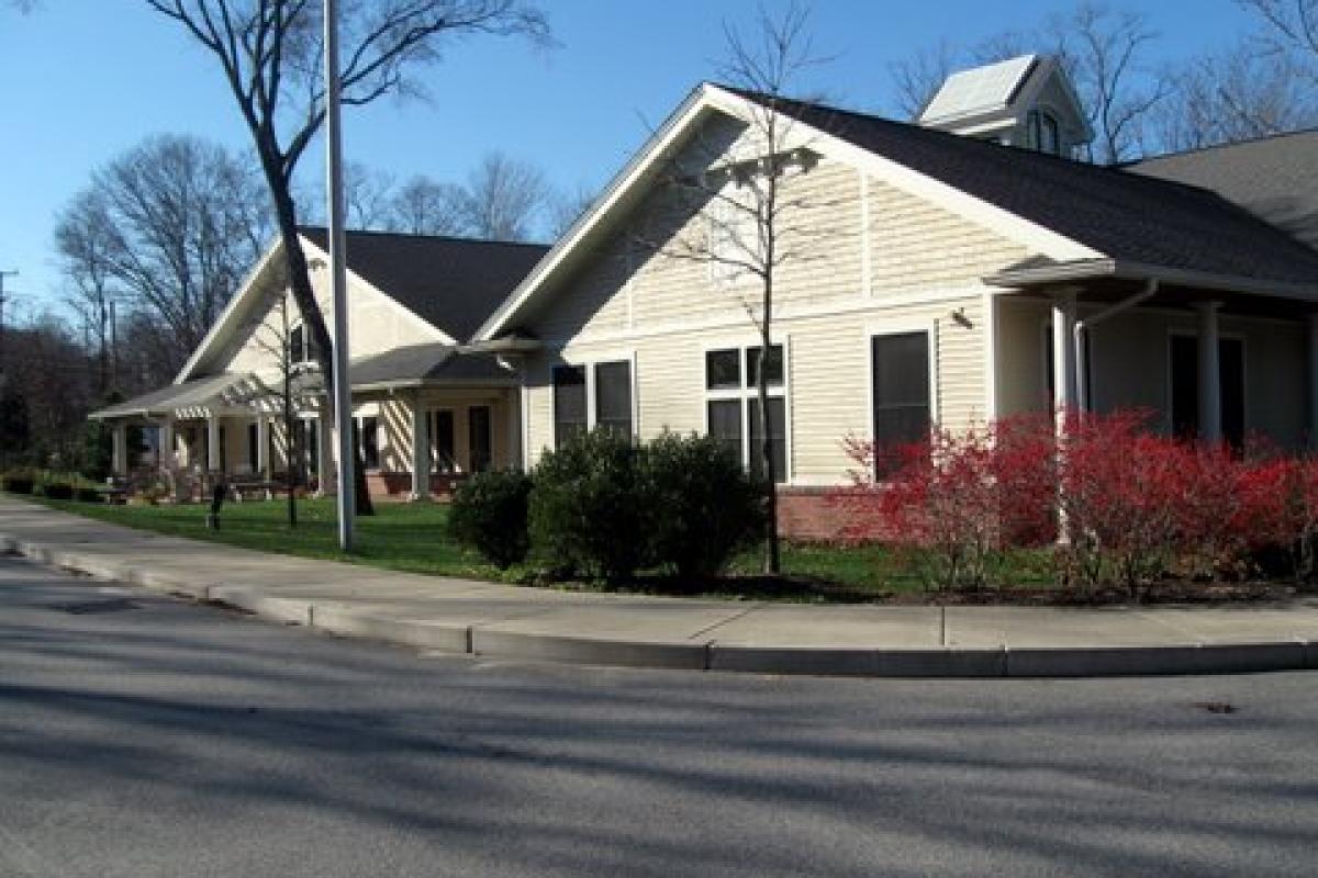 COA Building
