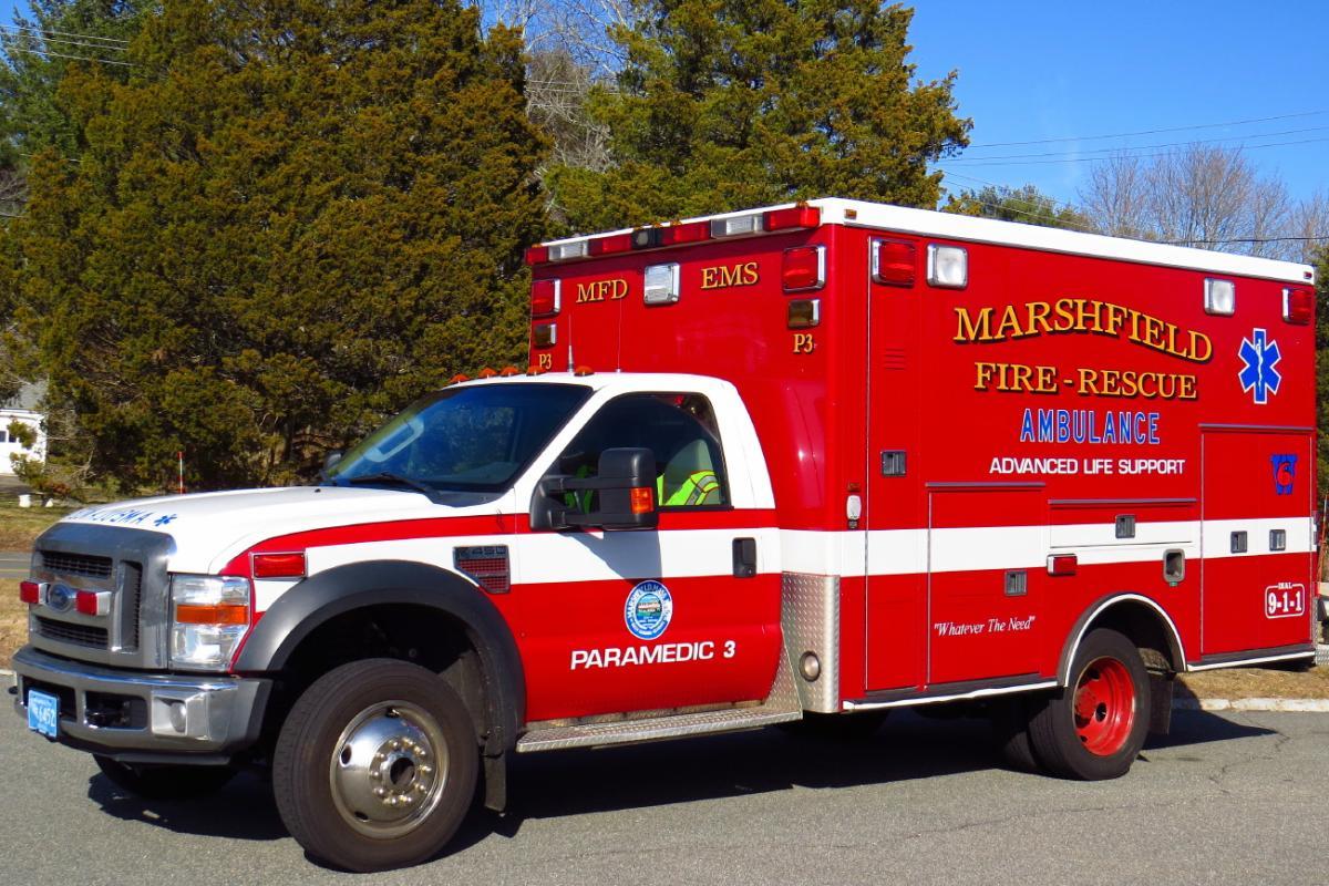 Paramedic 4